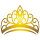 Prinzessinen Krone