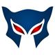 Batman ähnliche Masken Logo