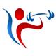 Hanteiltraining - Sport Logo