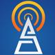 WLAN - Schnelles Internet Logo für Internet Cafe