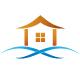 Ferienhaus Logo - Haus am See