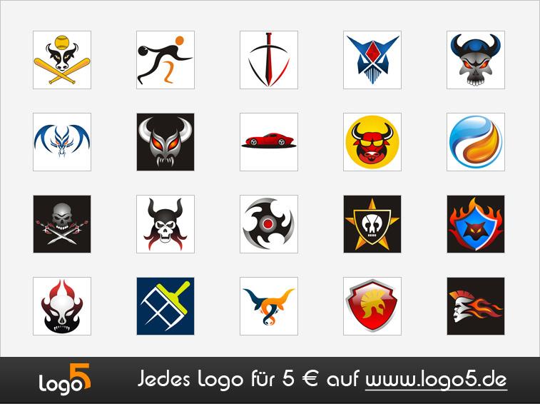Esport Logos