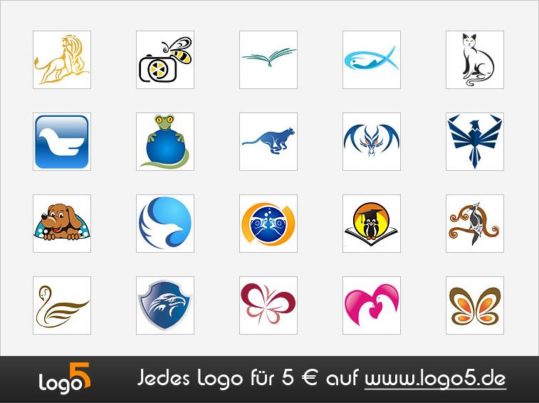 Tier Logos